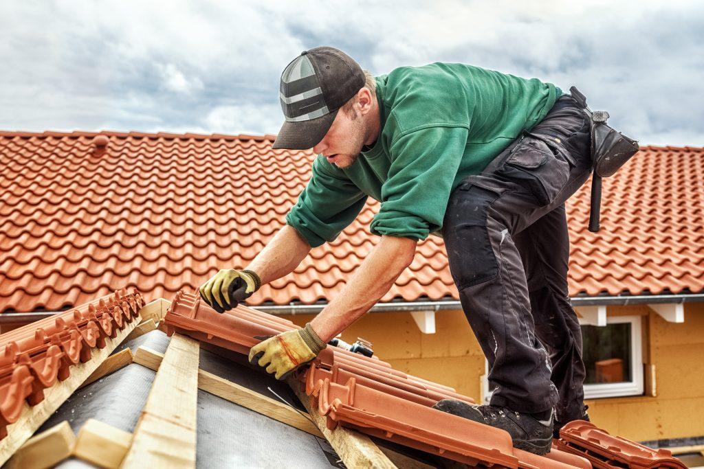 tile roof st louis missouri clay tile