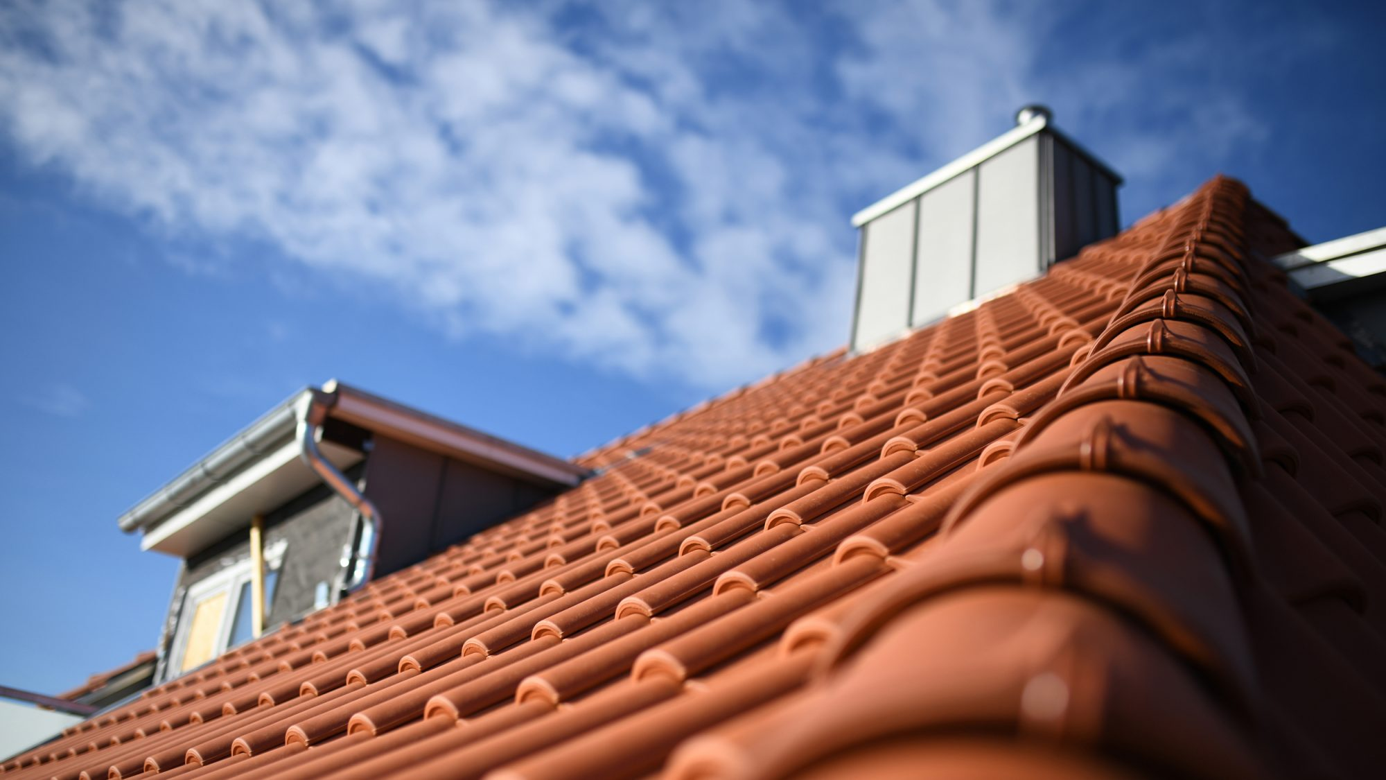synthetic clay tile roofing company st louis missouri