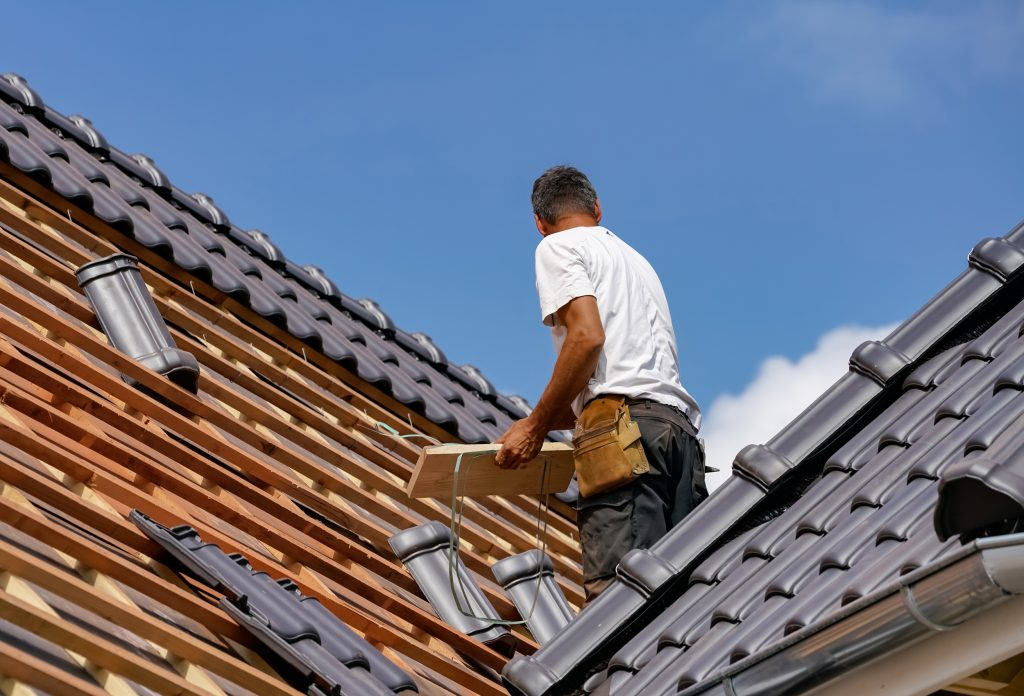 commercial roofing St. Louis mo